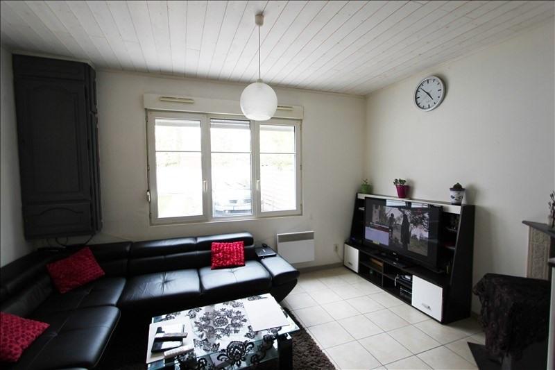 Sale house / villa Lambres lez douai 166000€ - Picture 3
