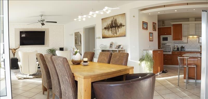 Vente de prestige maison / villa Lauterbourg 348000€ - Photo 5