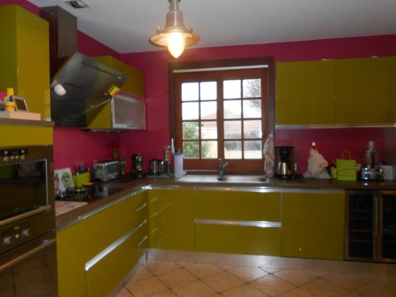 Sale house / villa Chateau d olonne 278000€ - Picture 2