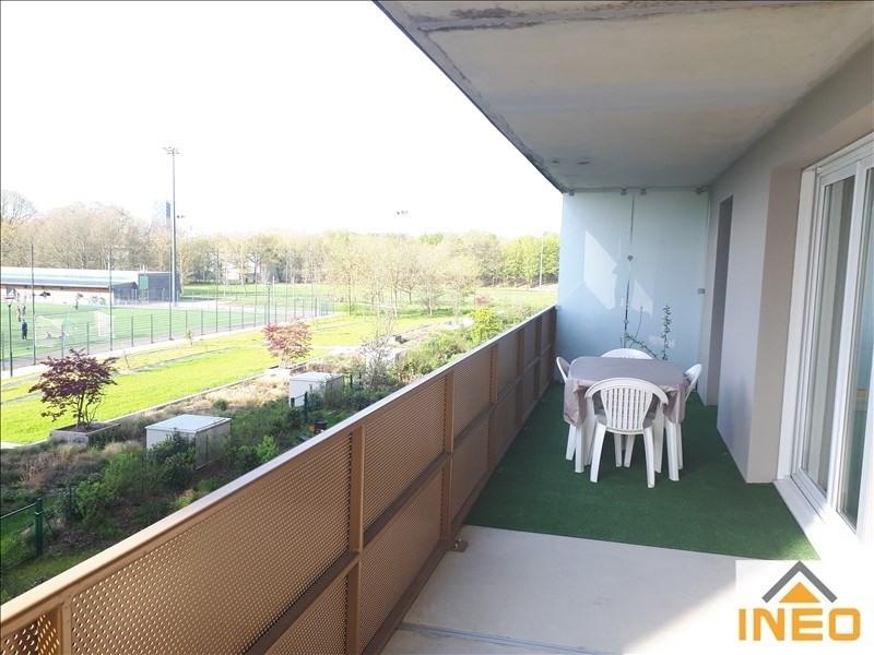 Vente appartement Rennes 245575€ - Photo 1