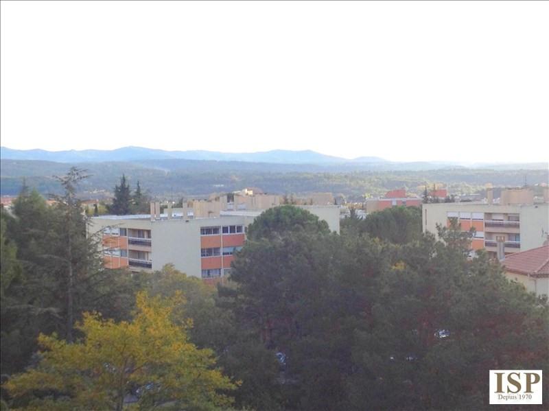 Vente appartement Aix en provence 299000€ - Photo 1