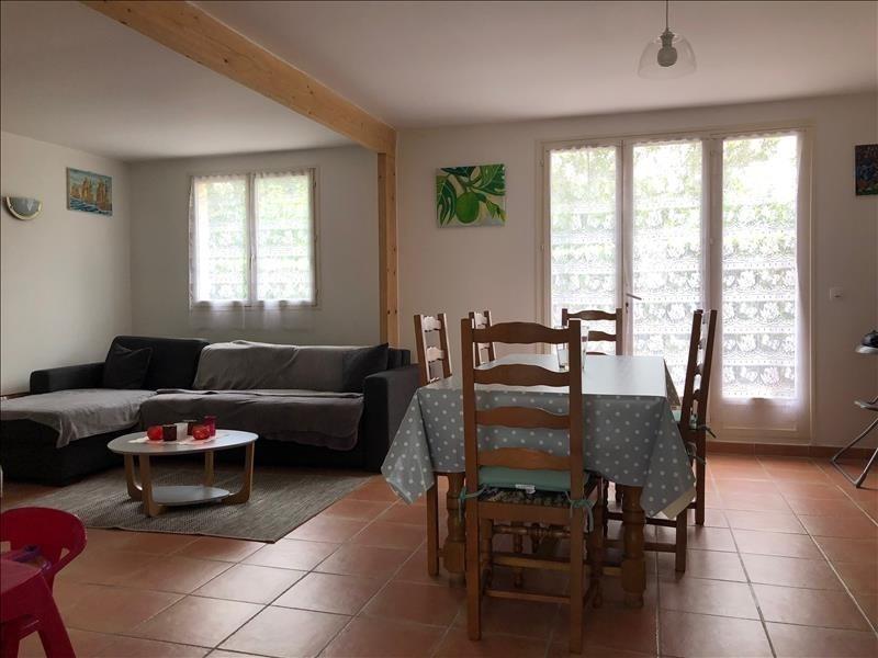 Sale house / villa St clair sur epte 150680€ - Picture 5