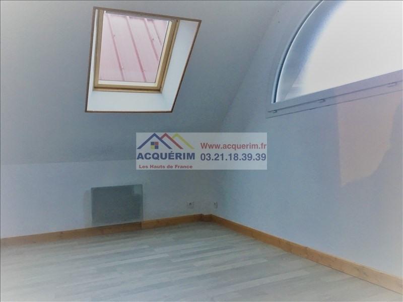 Produit d'investissement immeuble Carvin 561600€ - Photo 4