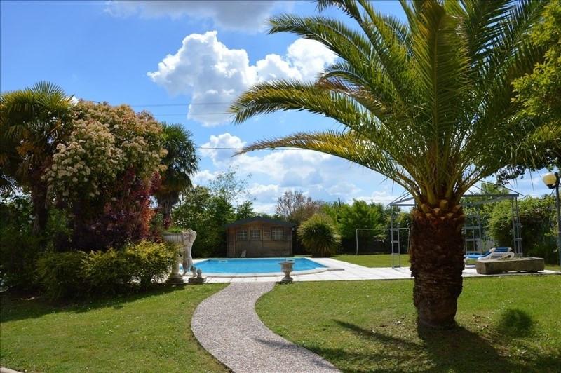 Vente maison / villa Arthez de bearn 220000€ - Photo 8