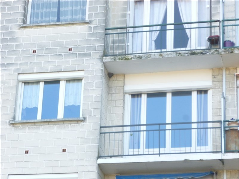 Vente appartement Soissons 93000€ - Photo 1