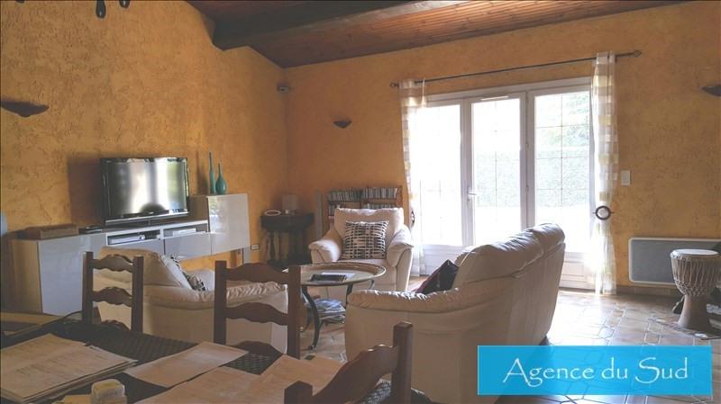 Vente maison / villa Roquevaire 495000€ - Photo 8