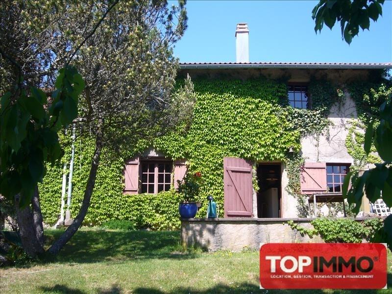 Vente maison / villa Saales 169000€ - Photo 1
