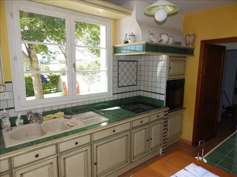 Vente maison / villa Gouise 170000€ - Photo 5