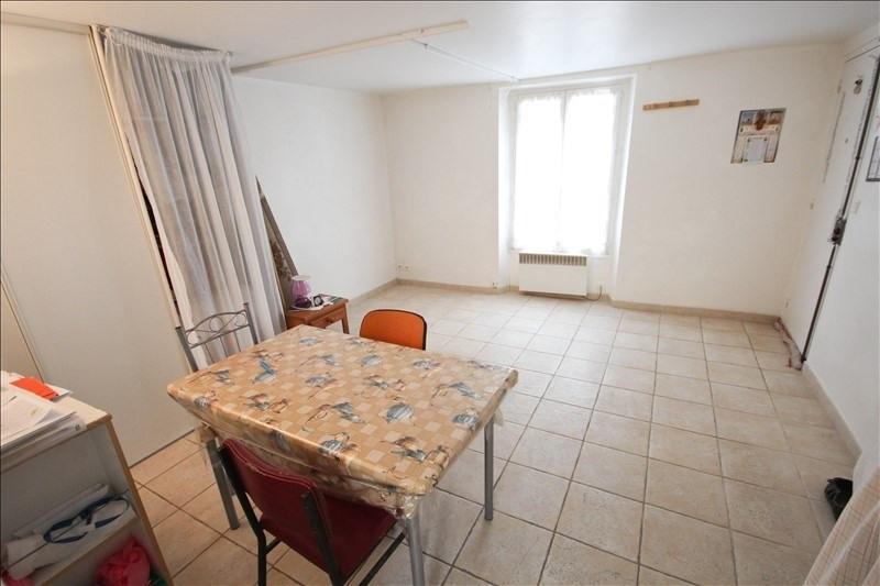 Sale apartment Choisy le roi 123000€ - Picture 1