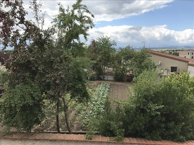 Sale house / villa Neulise 129000€ - Picture 1