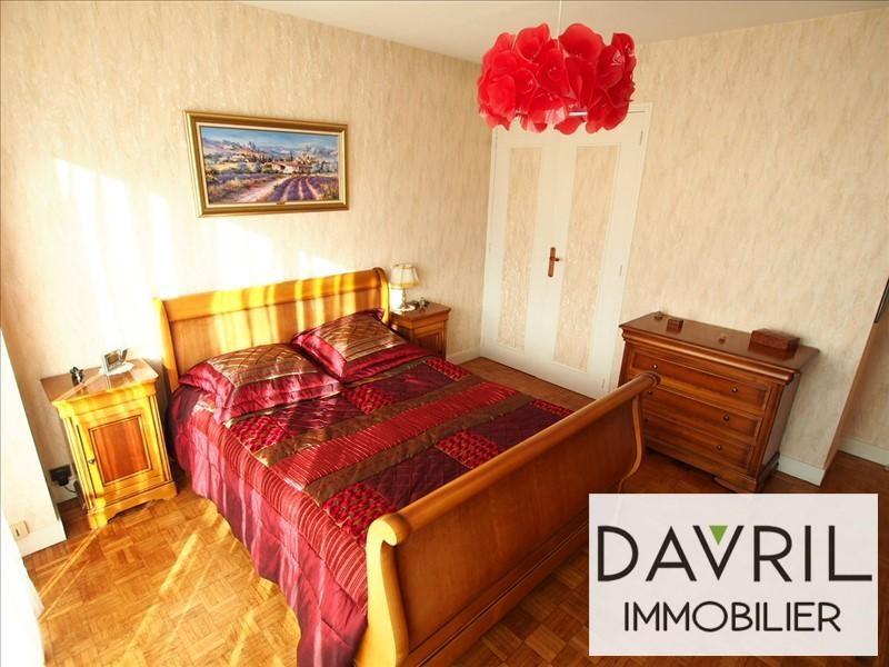 Sale house / villa Conflans ste honorine 336000€ - Picture 7