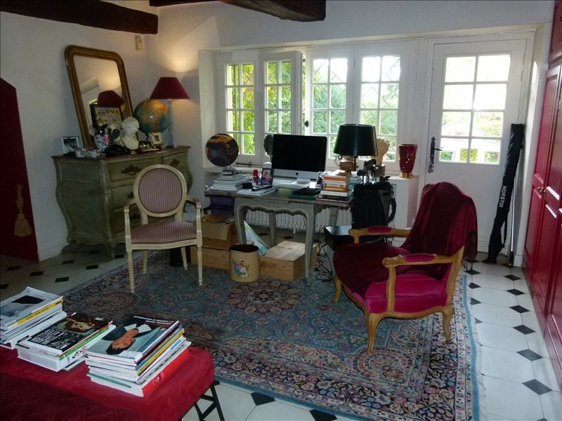 Vente de prestige maison / villa Le tremblay sur mauldre 1360000€ - Photo 9