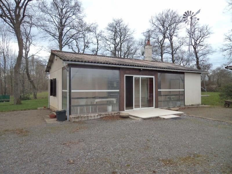 Sale house / villa St martin le mault 98000€ - Picture 12