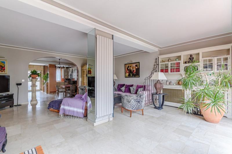 Vente maison / villa Romainville 630000€ - Photo 2