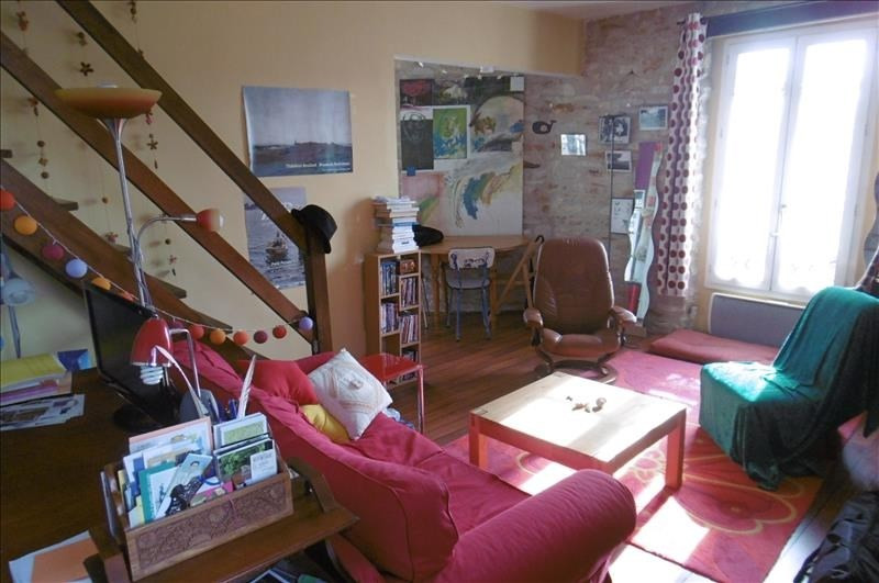 Sale apartment St maur des fosses 215 000€ - Picture 3
