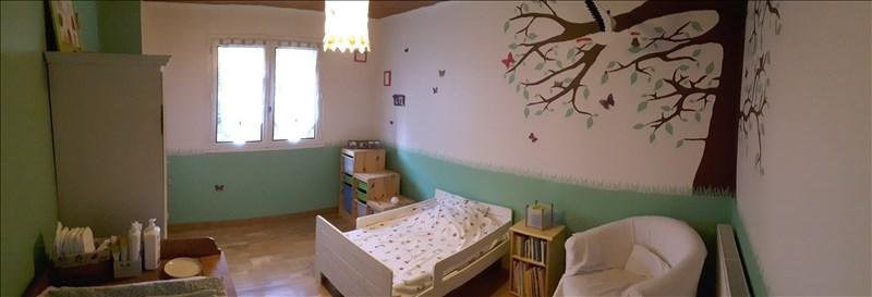 Verkoop  huis Pommier de beaurepaire 190000€ - Foto 7