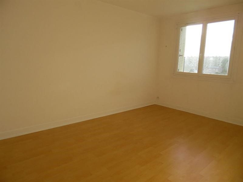 Sale apartment Brest 70 200€ - Picture 5