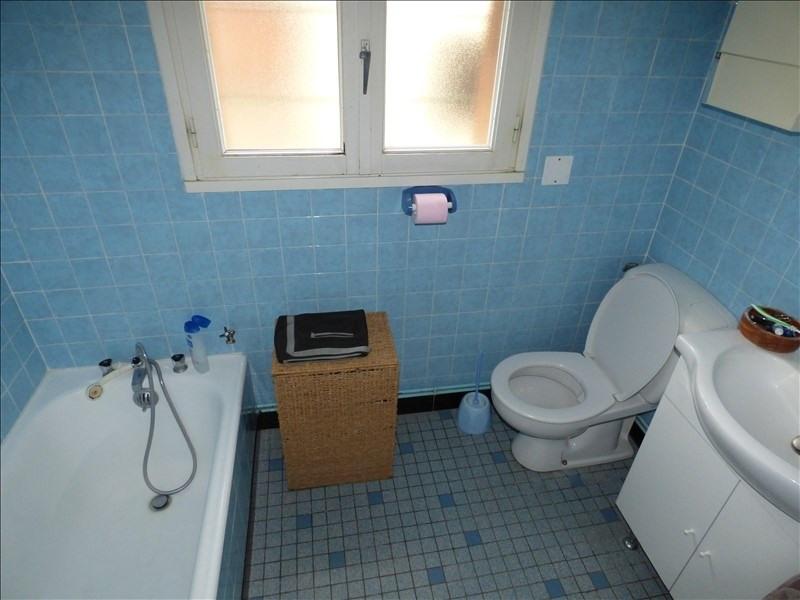 Vente maison / villa Moulins 99000€ - Photo 4