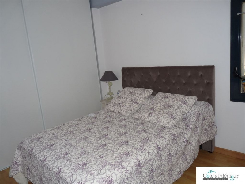 Sale apartment Les sables d olonne 280 800€ - Picture 5