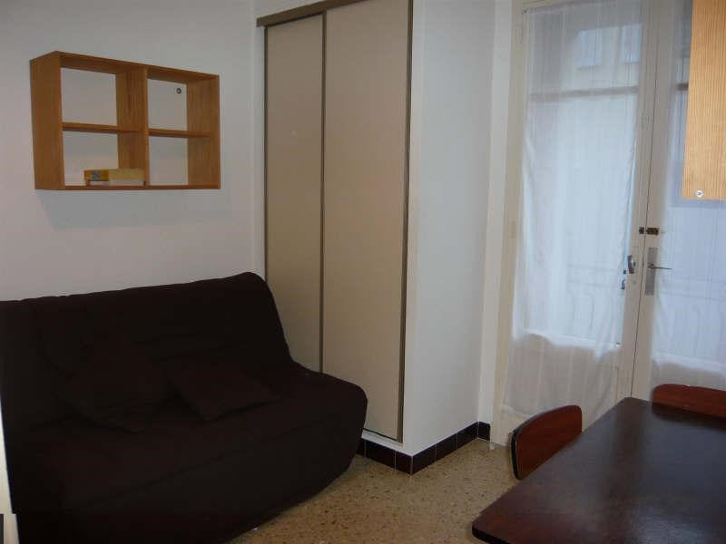 Location appartement Aix en provence 430€ CC - Photo 1