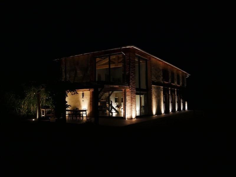 Sale house / villa Villaudric 495000€ - Picture 10