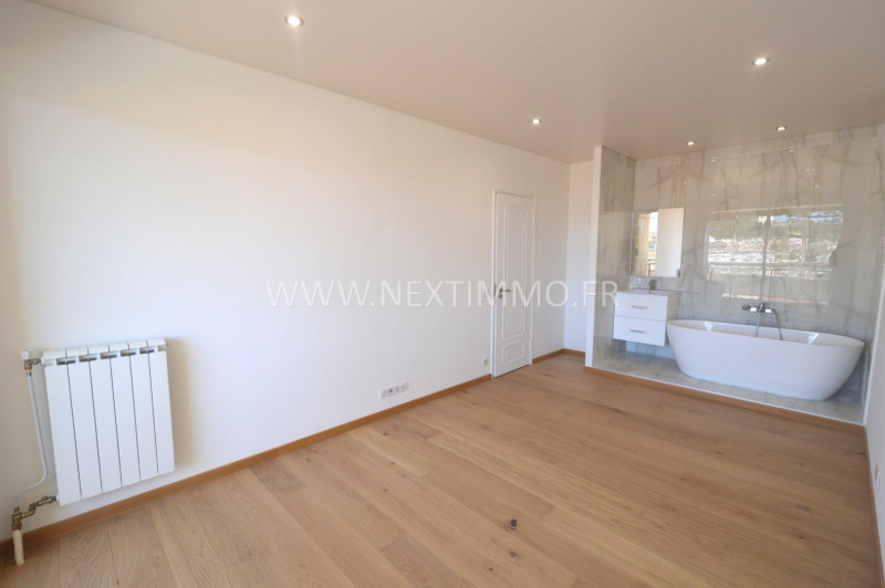 Vente de prestige appartement Beaulieu-sur-mer 1530000€ - Photo 8