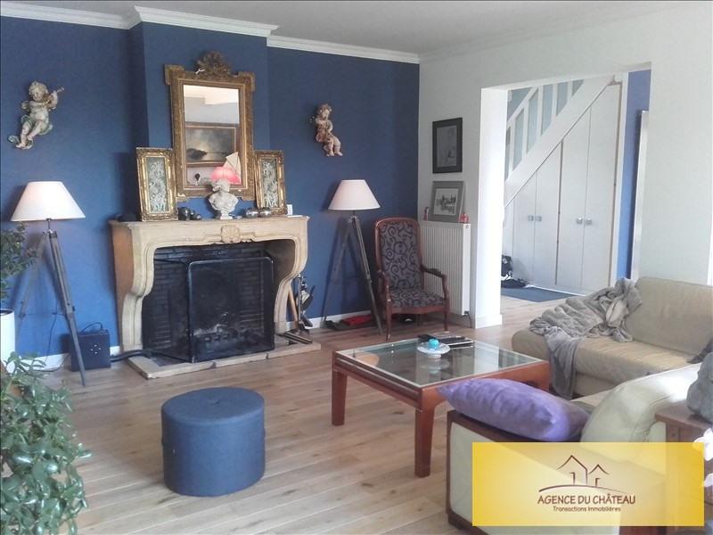 Vente maison / villa Longnes 695000€ - Photo 4