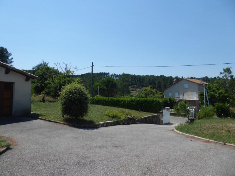 Location maison / villa Aubenas 770€ CC - Photo 18