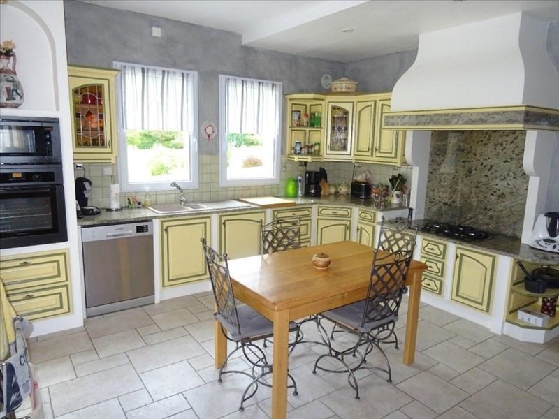 Vente de prestige maison / villa Villers cotterets 680000€ - Photo 4