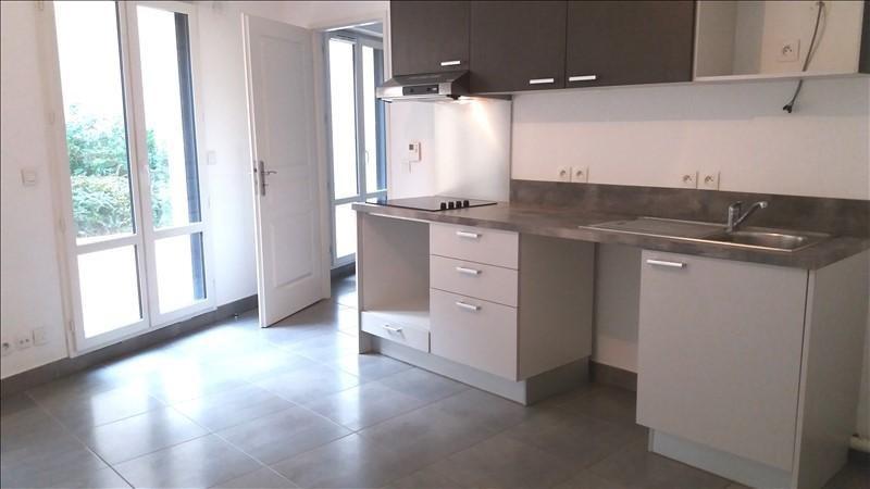 Affitto appartamento Paris 18ème 1390€ CC - Fotografia 1