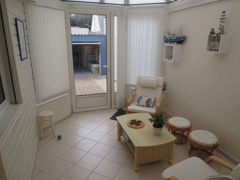 Revenda casa Hauteville sur mer 262000€ - Fotografia 1