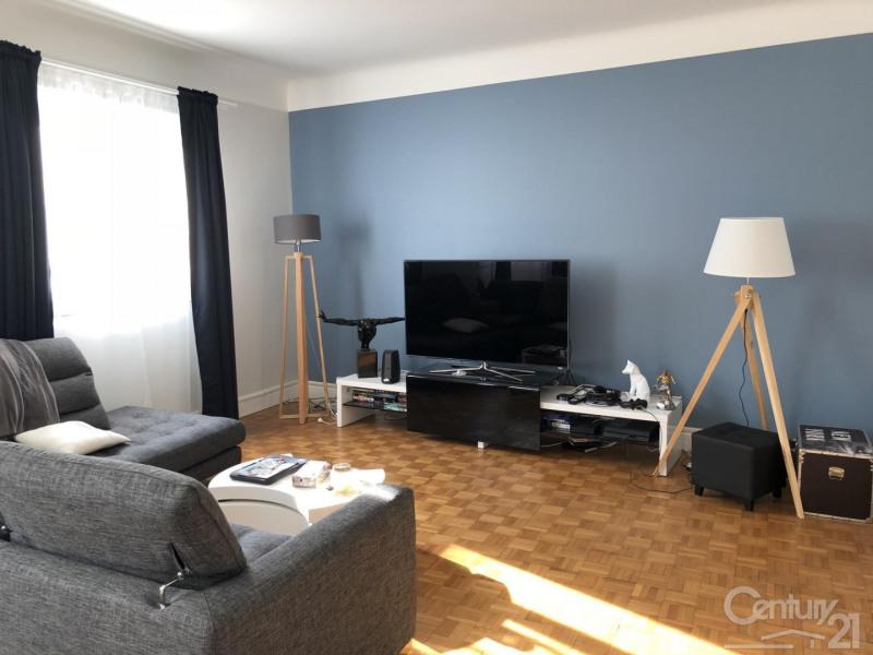 Verkoop  appartement Caen 287000€ - Foto 1
