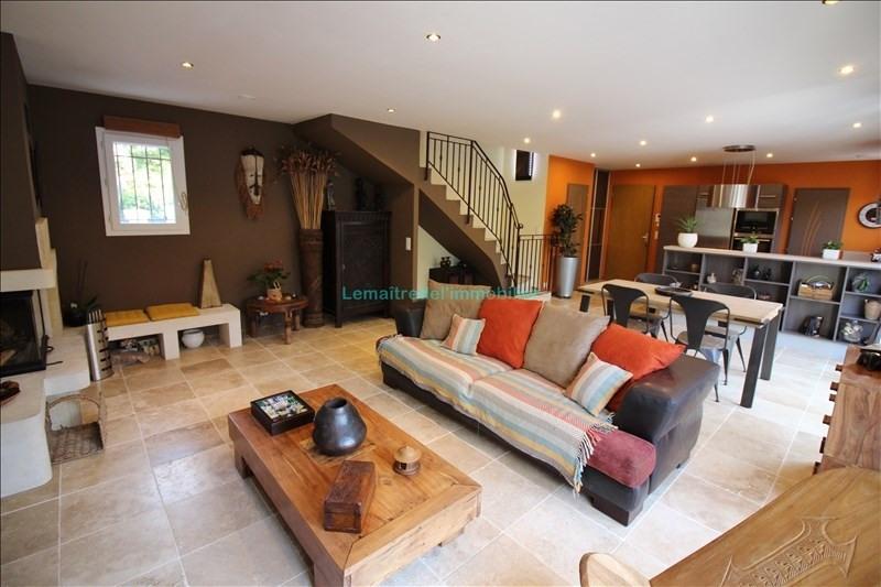 Vente maison / villa Saint cezaire sur siagne 424000€ - Photo 11