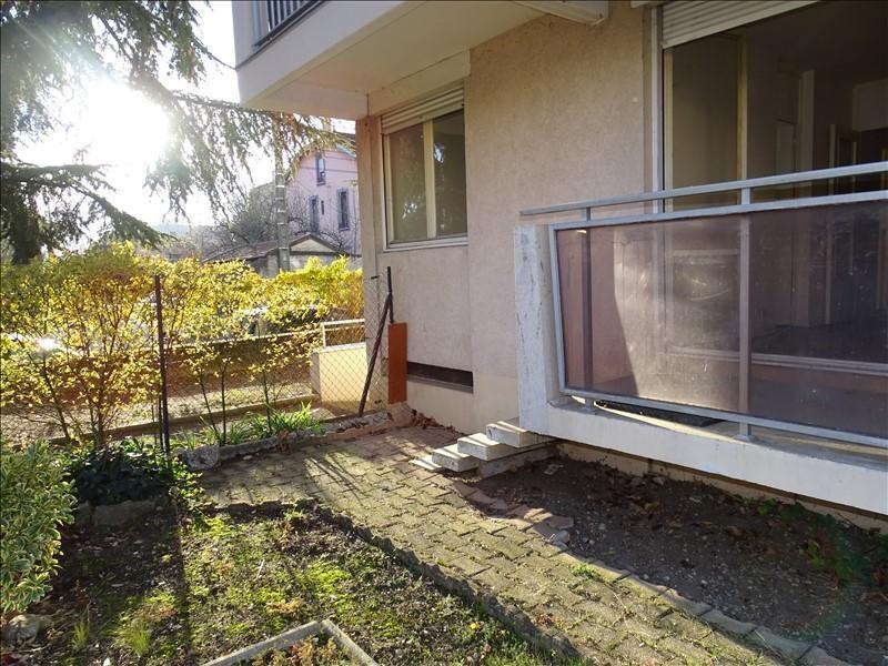 Vente appartement Caluire et cuire 125000€ - Photo 2