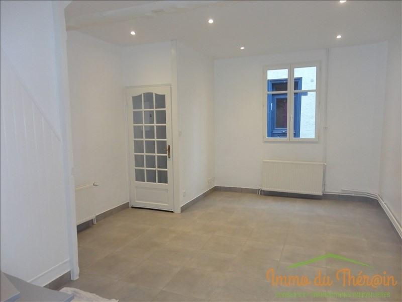 Sale house / villa Beauvais 137500€ - Picture 4