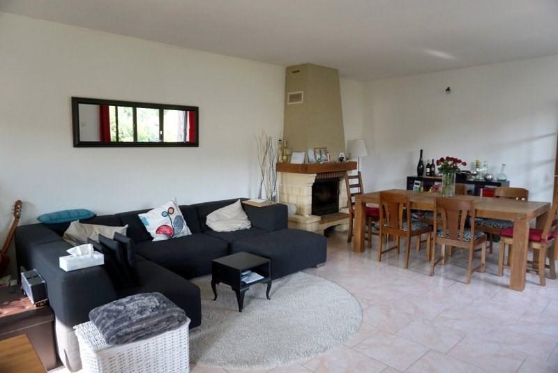 Vente maison / villa Cernex 450000€ - Photo 4