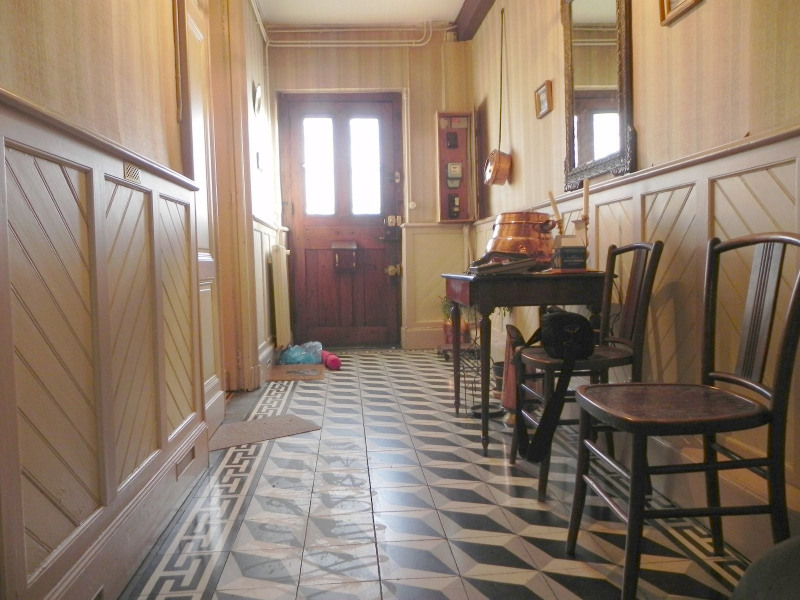 Sale house / villa Agen 110 000€ - Picture 1