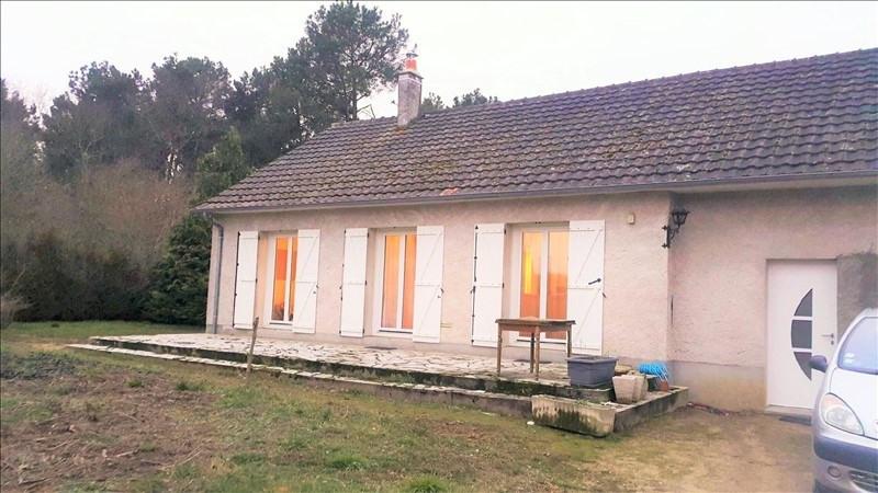 Vente maison / villa Neuvy en sullias 175000€ - Photo 2