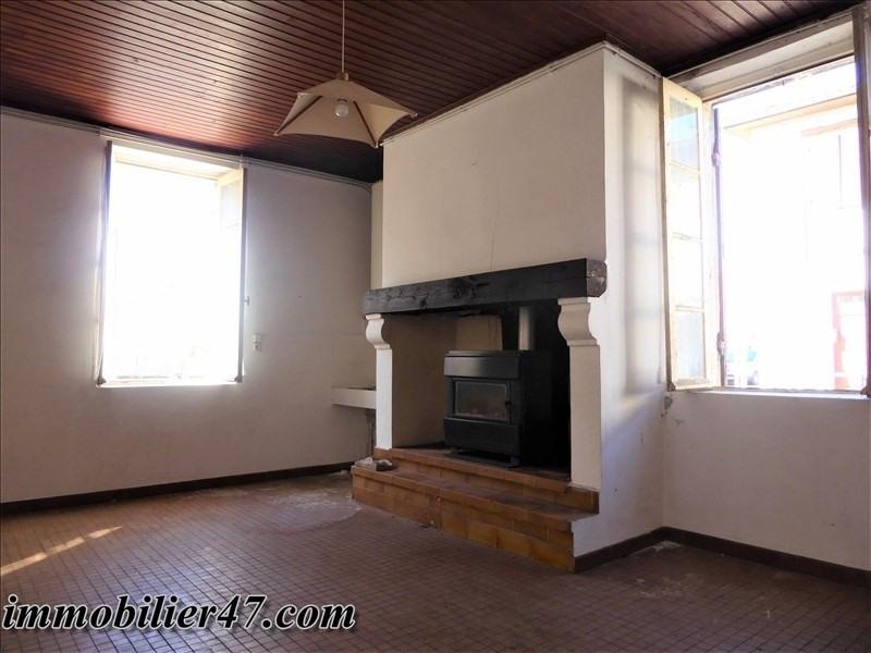 Vente maison / villa Castelmoron sur lot 44500€ - Photo 4