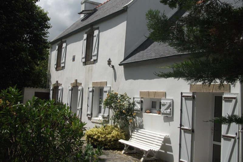 Sale house / villa Beuzec cap sizun 151670€ - Picture 1