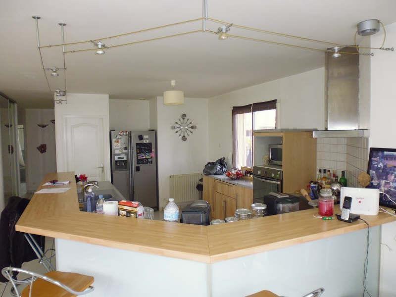 Sale house / villa Ambares et lagrave 280000€ - Picture 4