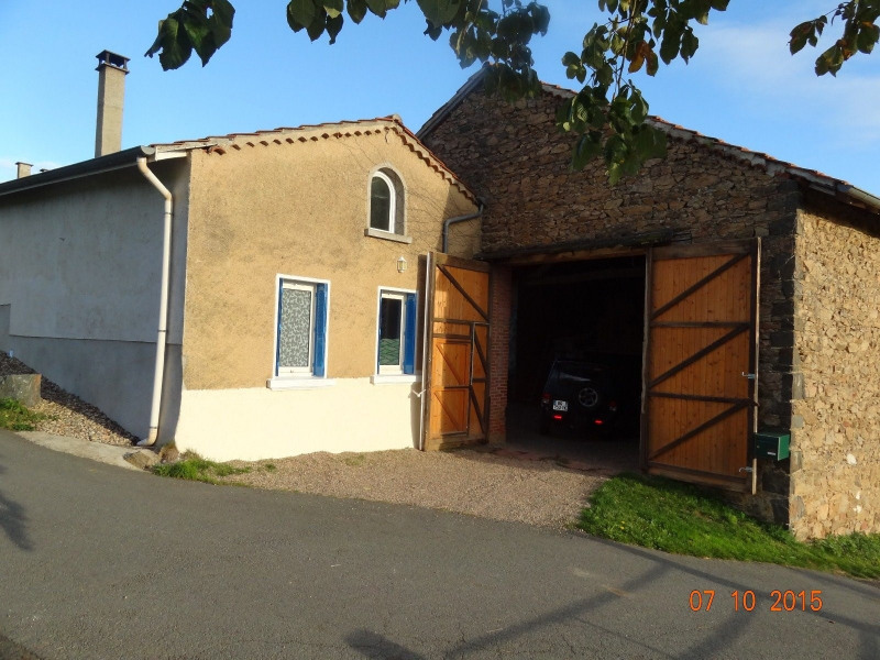 Sale house / villa Bussieres 265 000€ - Picture 2