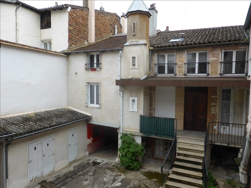 Investment property building Macon 885 000€ - Picture 4