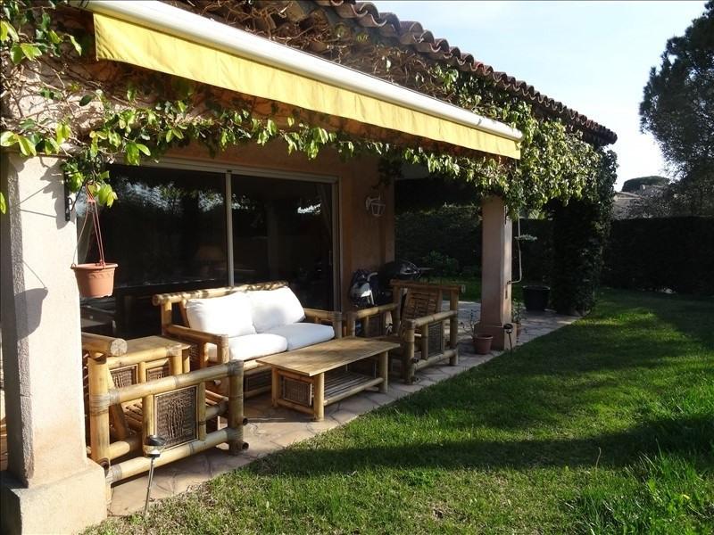 Vente de prestige maison / villa Frejus 645000€ - Photo 3