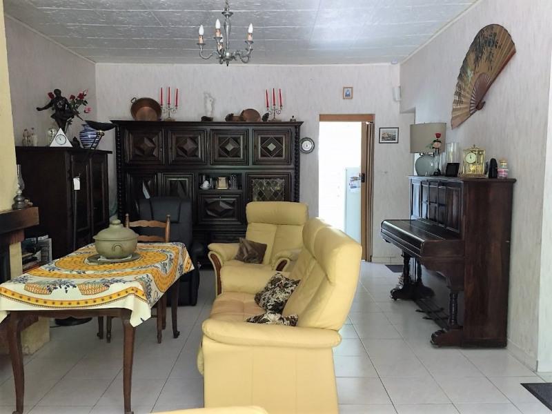 Vente maison / villa Ares 440000€ - Photo 2