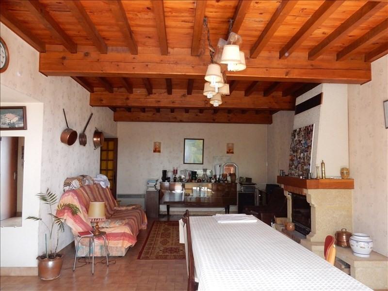 Vente maison / villa Savas 280000€ - Photo 4