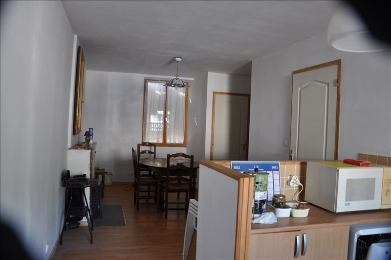 Vente maison / villa Molinges 99 000€ - Photo 1