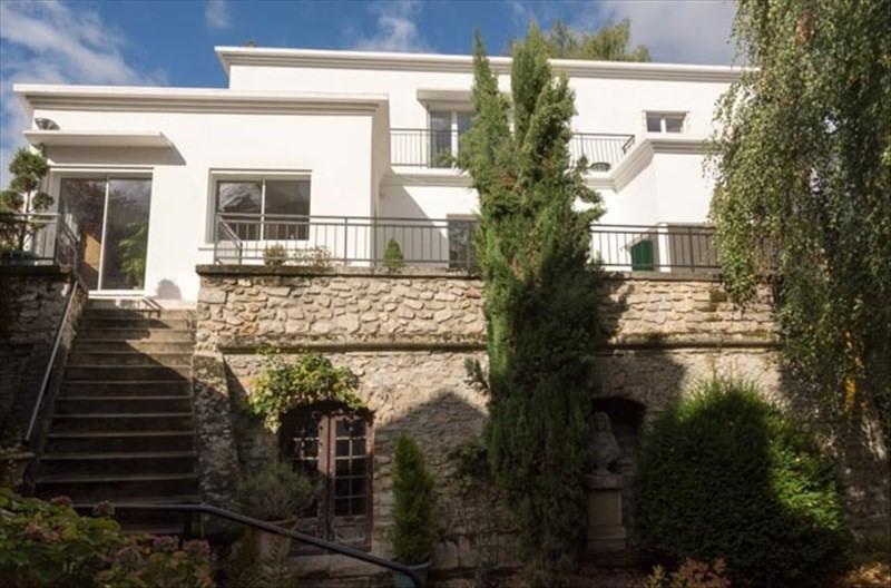 Immobile residenziali di prestigio casa Marly le roi 1270000€ - Fotografia 2