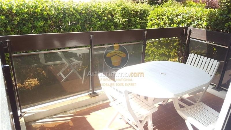 Sale apartment Sainte maxime 180000€ - Picture 1