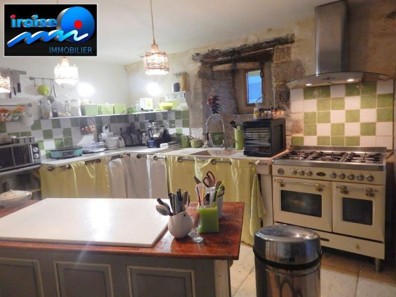 Deluxe sale house / villa Lesneven 366500€ - Picture 9